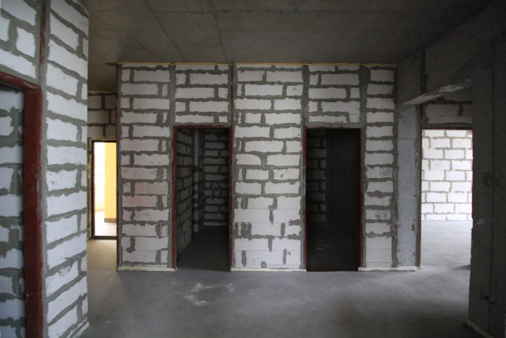 Квартира №911 в ЖК Шато Лувр 14