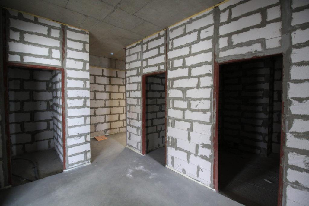 Квартира №911 в ЖК Шато Лувр 15
