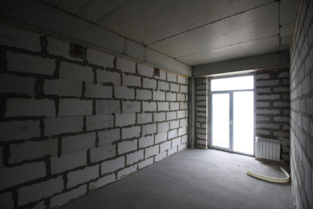 Квартира №911 в ЖК Шато Лувр 16