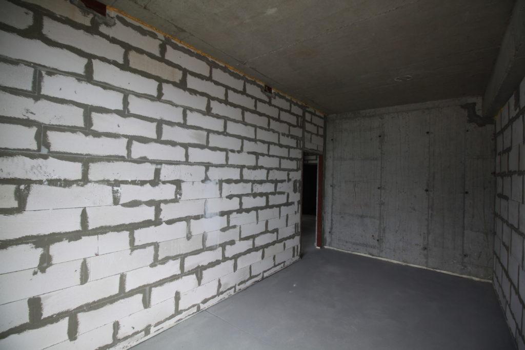 Квартира №911 в ЖК Шато Лувр 17