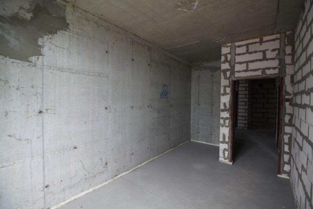 Квартира №911 в ЖК Шато Лувр 6