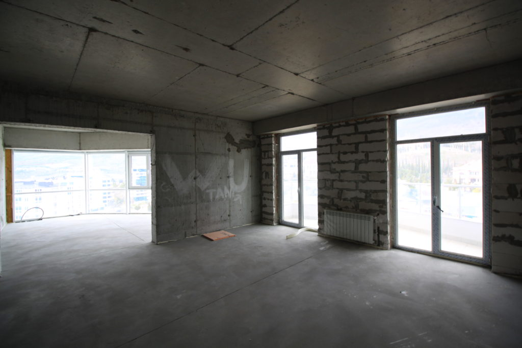 Квартира №911 в ЖК Шато Лувр 7