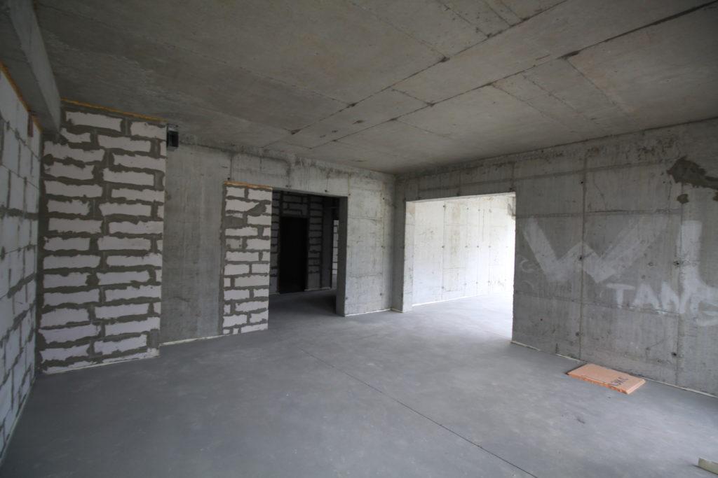 Квартира №911 в ЖК Шато Лувр 8