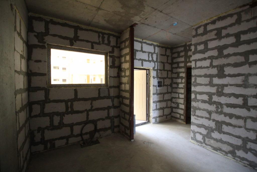 Квартира №906 в ЖК Шато Лувр 3