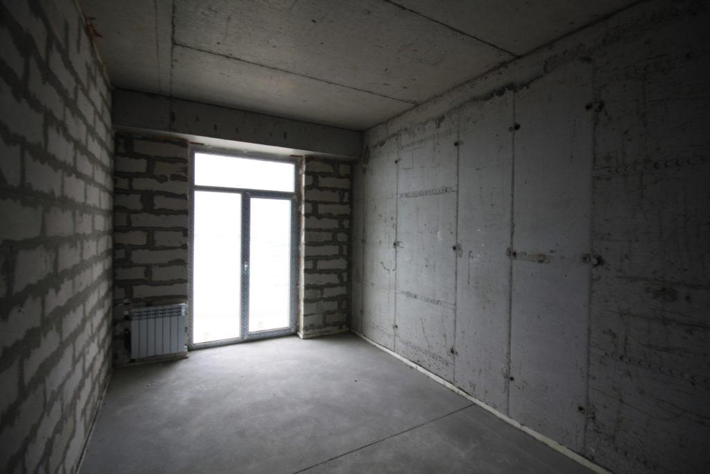 Квартира №906 в ЖК Шато Лувр 4