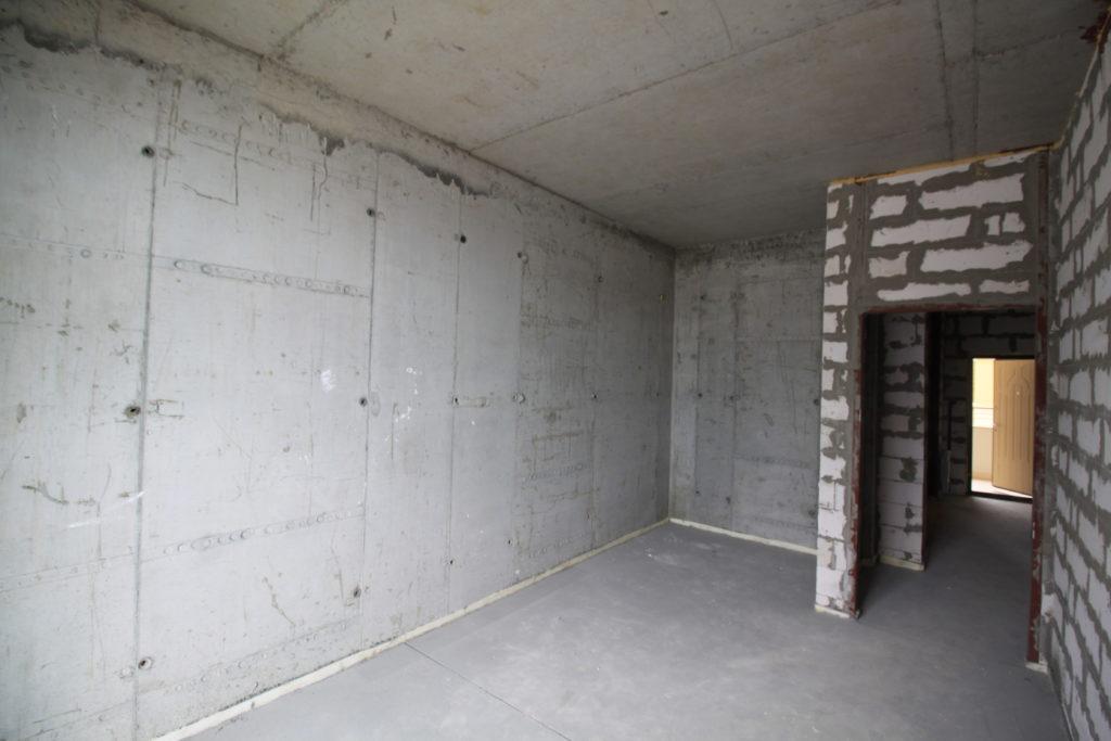 Квартира №906 в ЖК Шато Лувр 5