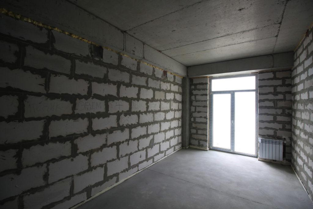 Квартира №906 в ЖК Шато Лувр 6