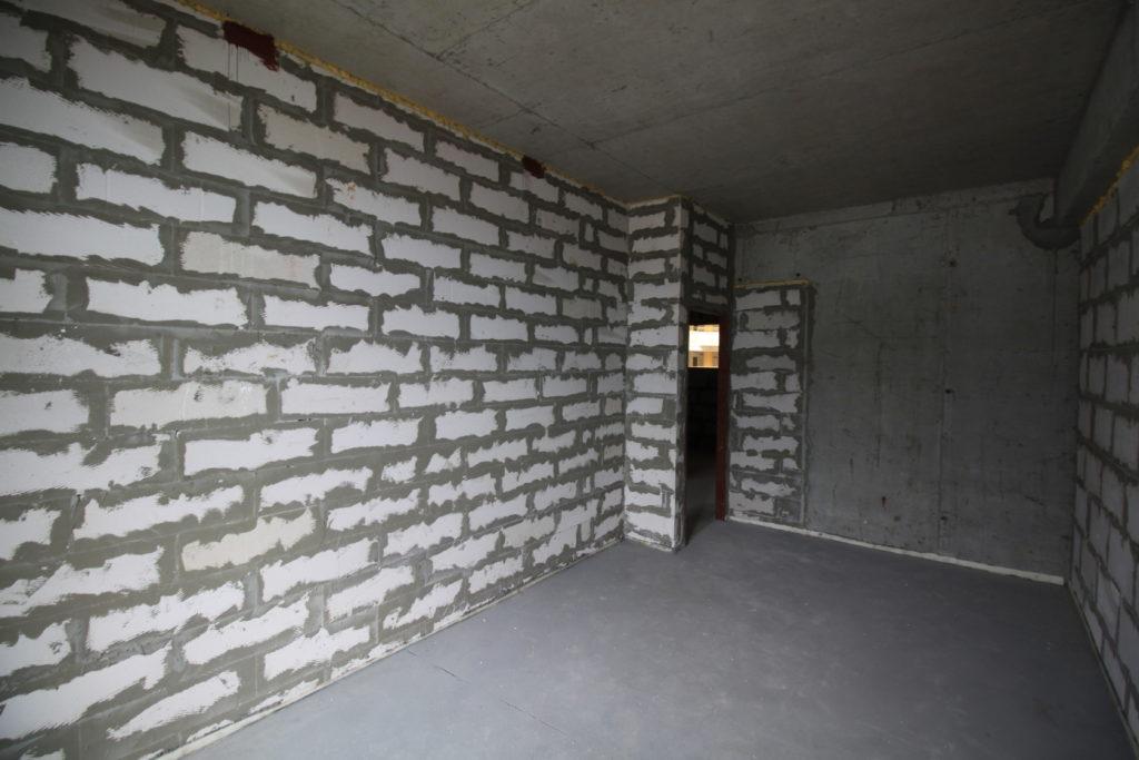 Квартира №906 в ЖК Шато Лувр 7