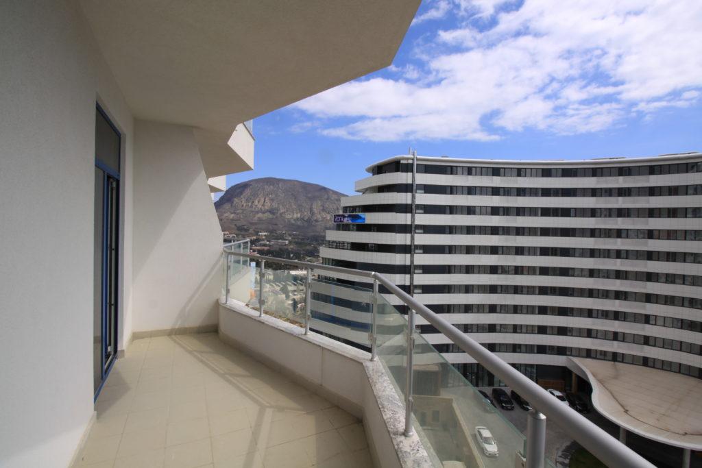 Квартира в ЖК Шато Лувр. Общая площадь 123,4 кв.м 3