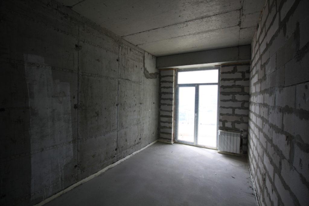 Квартира в ЖК Шато Лувр. Общая площадь 123,4 кв.м 8