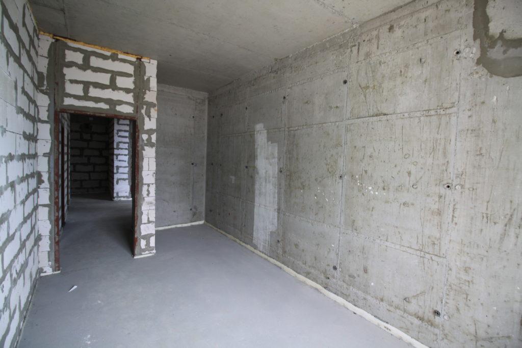 Квартира в ЖК Шато Лувр. Общая площадь 123,4 кв.м 9