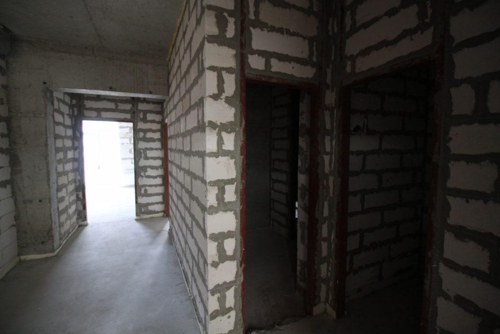 Квартира №907 в ЖК Шато Лувр 5