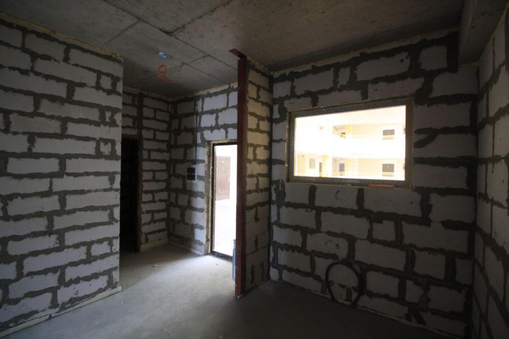 Квартира №907 в ЖК Шато Лувр 8