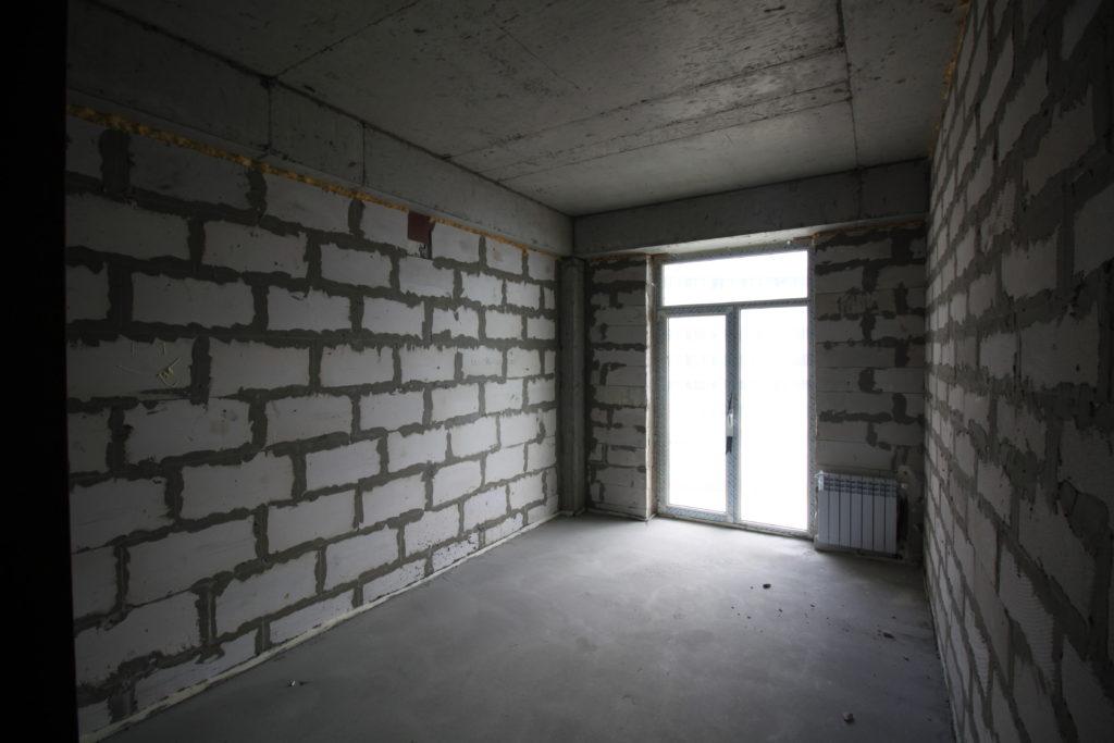 Квартира №907 в ЖК Шато Лувр 9