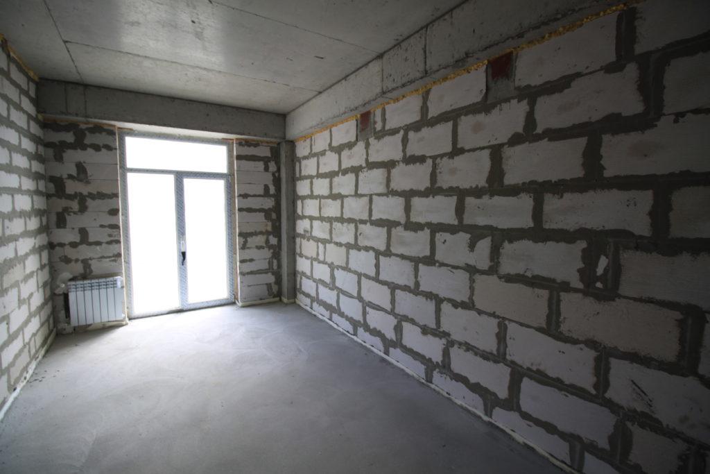 Квартира №907 в ЖК Шато Лувр 3