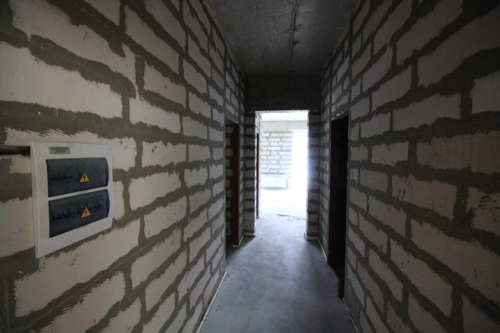 Квартира №905 в ЖК Шато Лувр 15