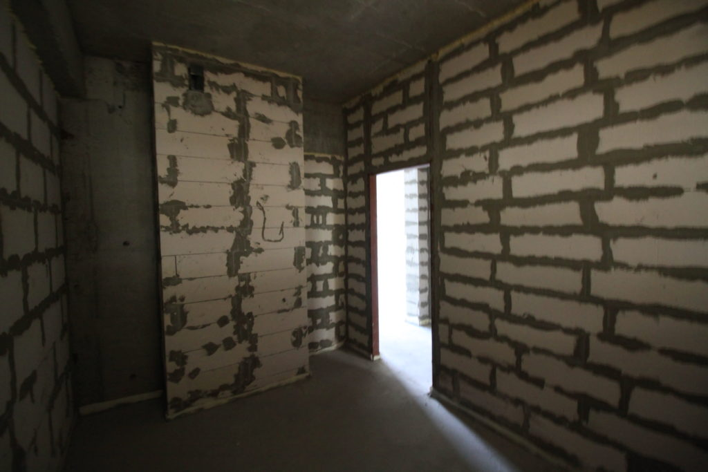 Квартира №905 в ЖК Шато Лувр 3