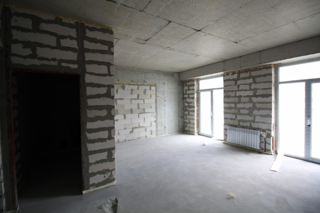 Квартира №905 в ЖК Шато Лувр 6