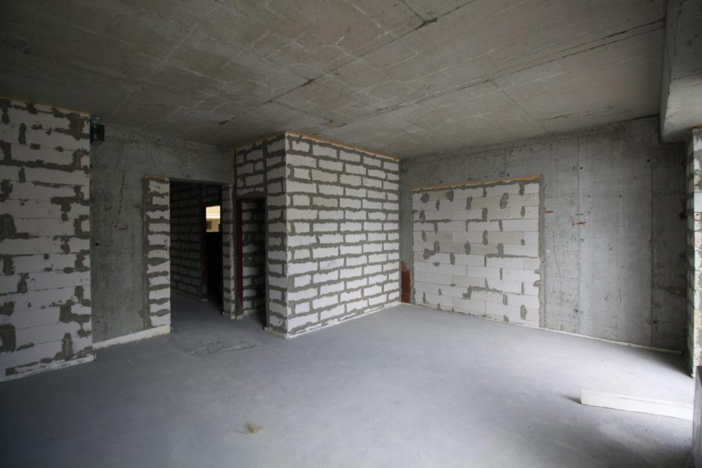 Квартира №905 в ЖК Шато Лувр 8