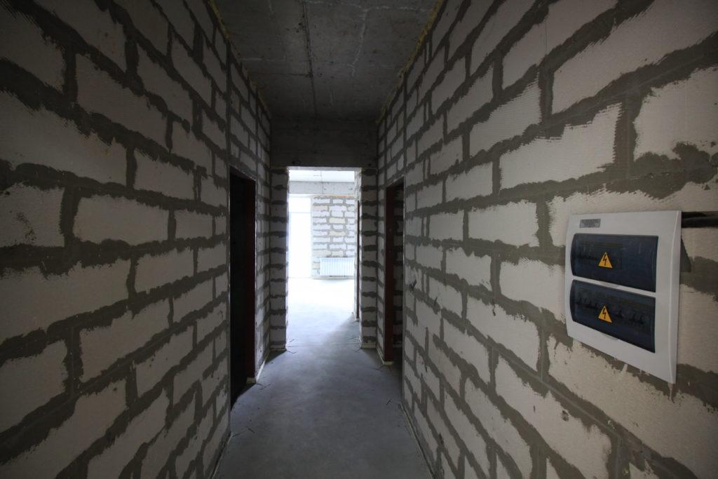 Квартира №904 в ЖК Шато Лувр 6