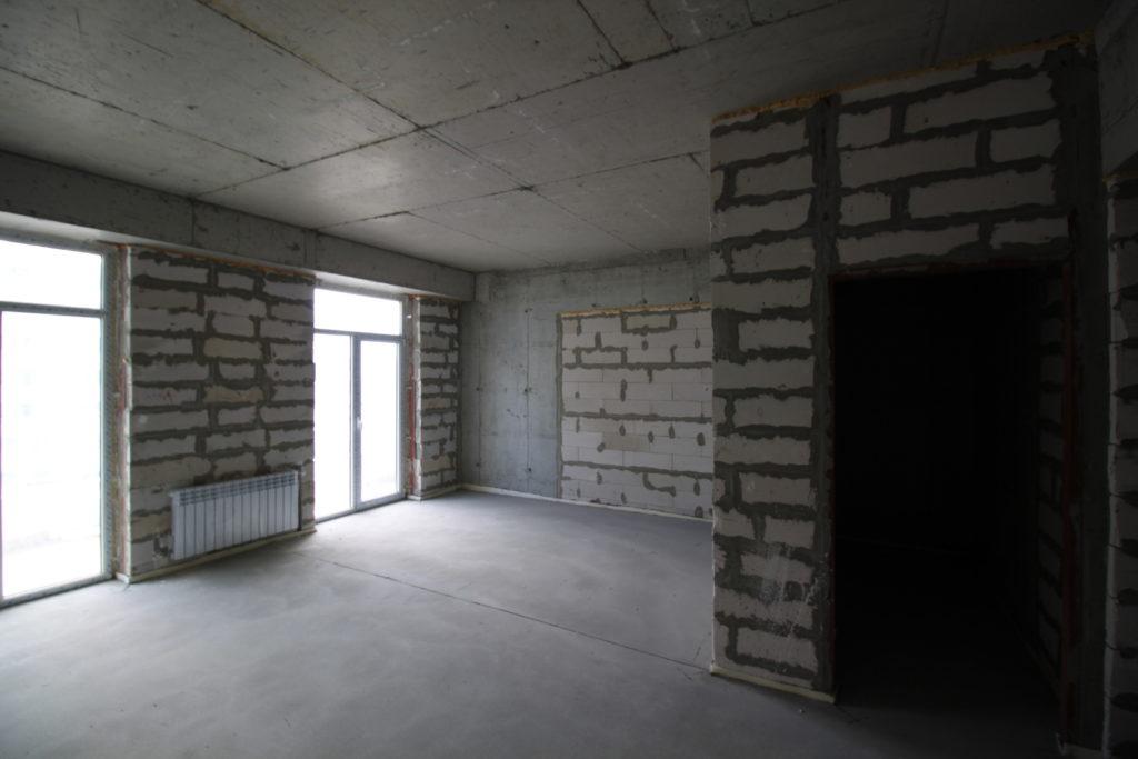 Квартира №904 в ЖК Шато Лувр 10