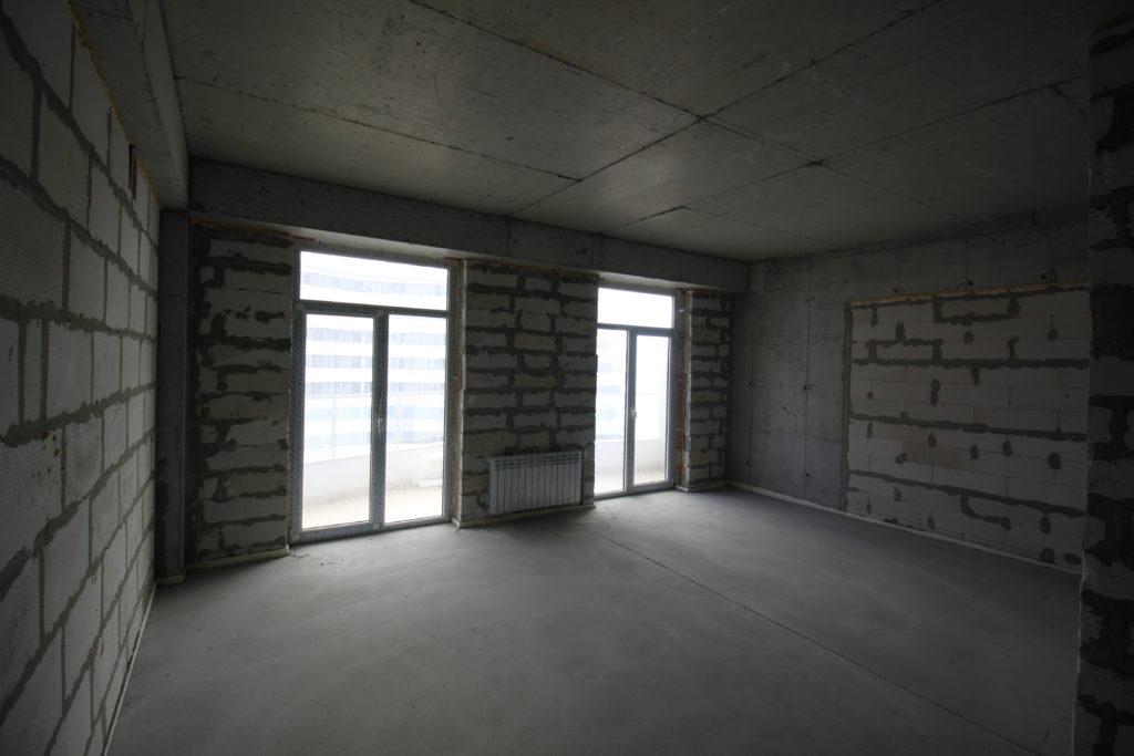 Квартира №904 в ЖК Шато Лувр 11