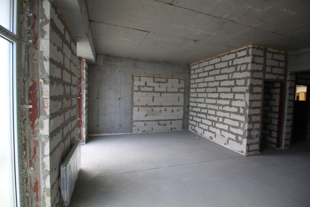 Квартира №904 в ЖК Шато Лувр 2