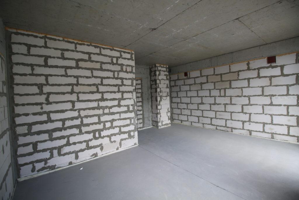 Квартира №904 в ЖК Шато Лувр 5