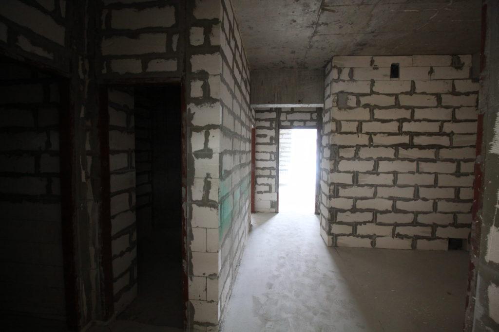 Квартира №1003 в ЖК Шато Лувр 2