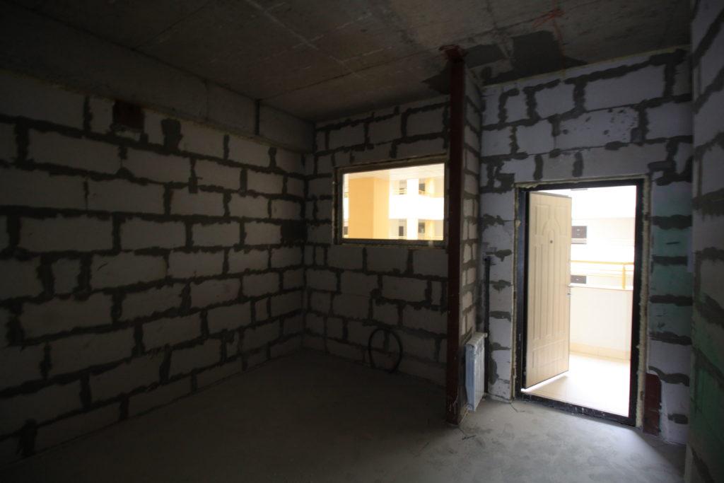 Квартира №1003 в ЖК Шато Лувр 4