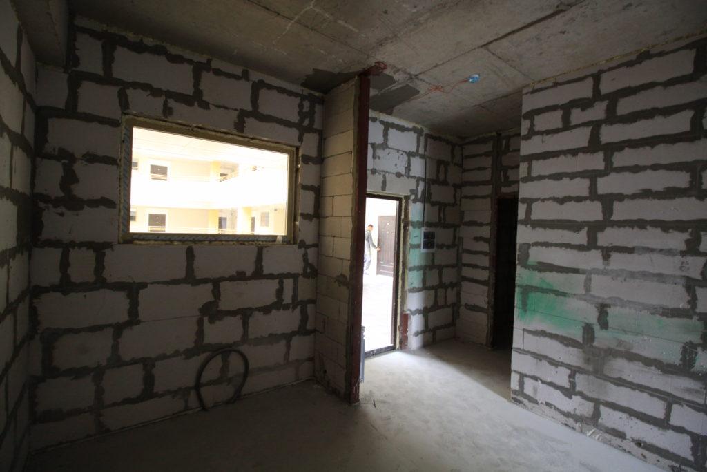 Квартира №1003 в ЖК Шато Лувр 5