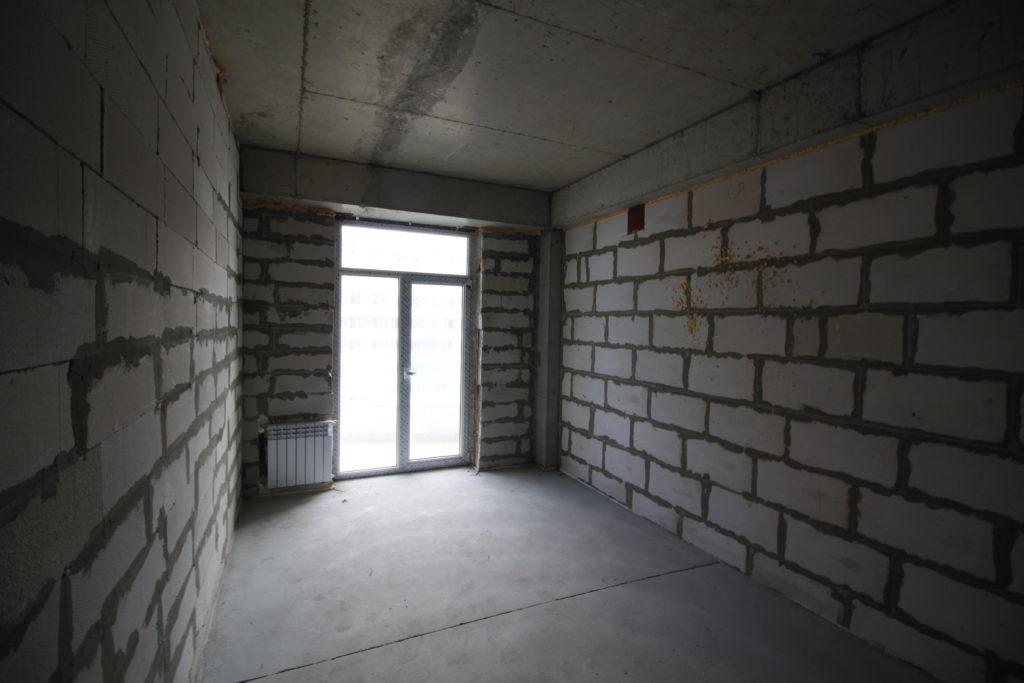 Квартира №1003 в ЖК Шато Лувр 6