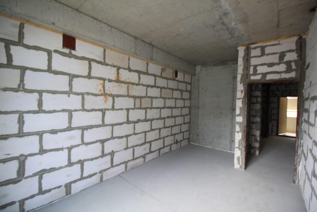 Квартира №1003 в ЖК Шато Лувр 7
