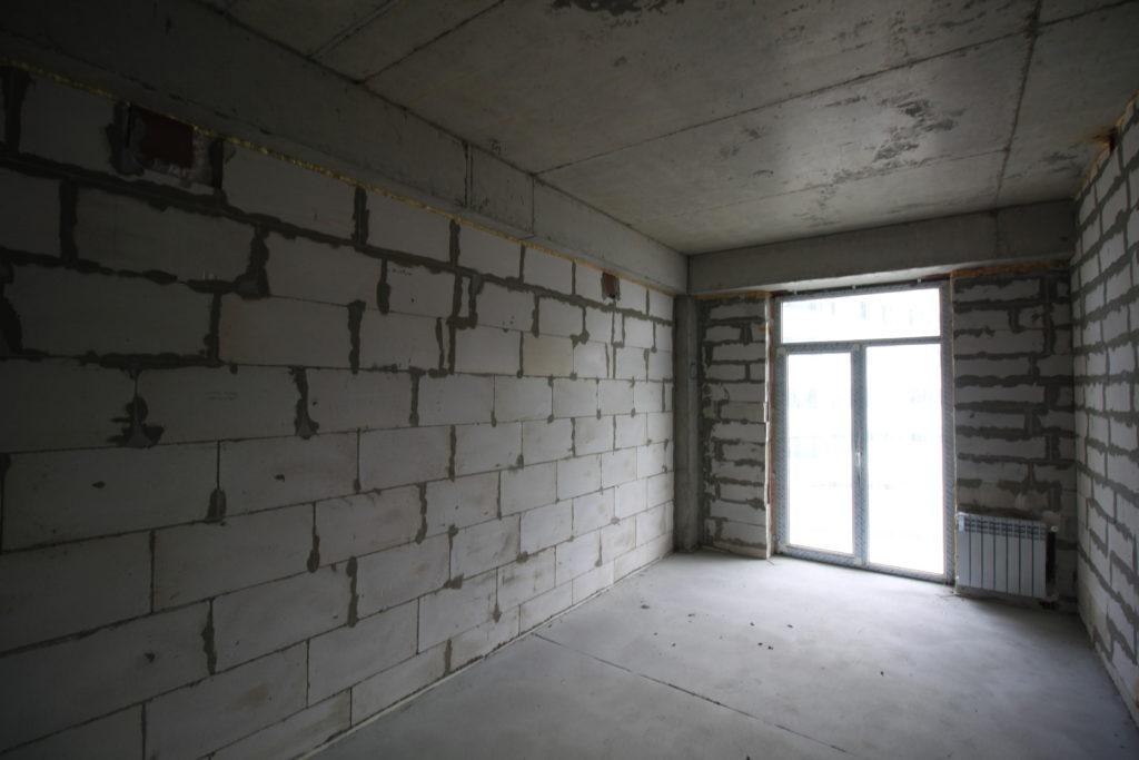 Квартира №1003 в ЖК Шато Лувр 12