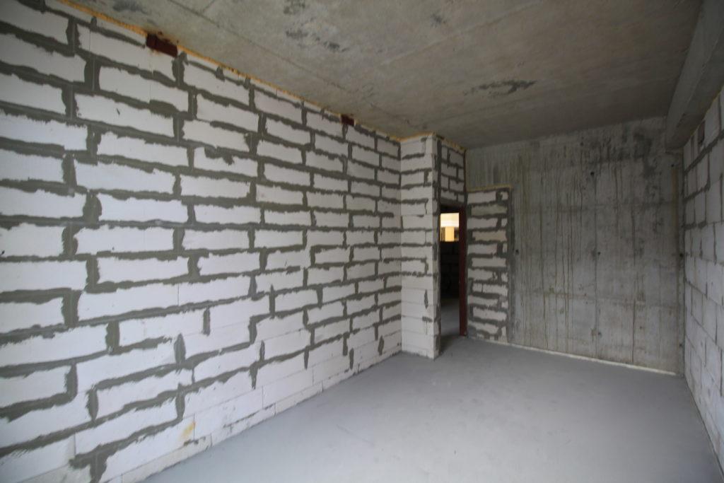 Квартира №1003 в ЖК Шато Лувр 13