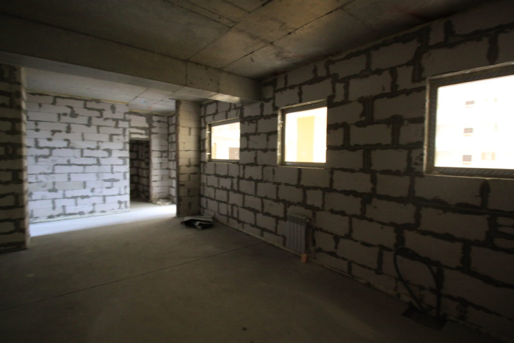 Двухкомнатная квартира в Гурзуфе 5