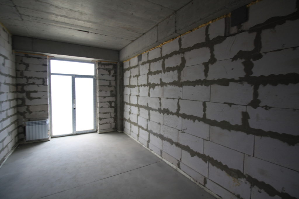 Двухкомнатная квартира в Гурзуфе 6