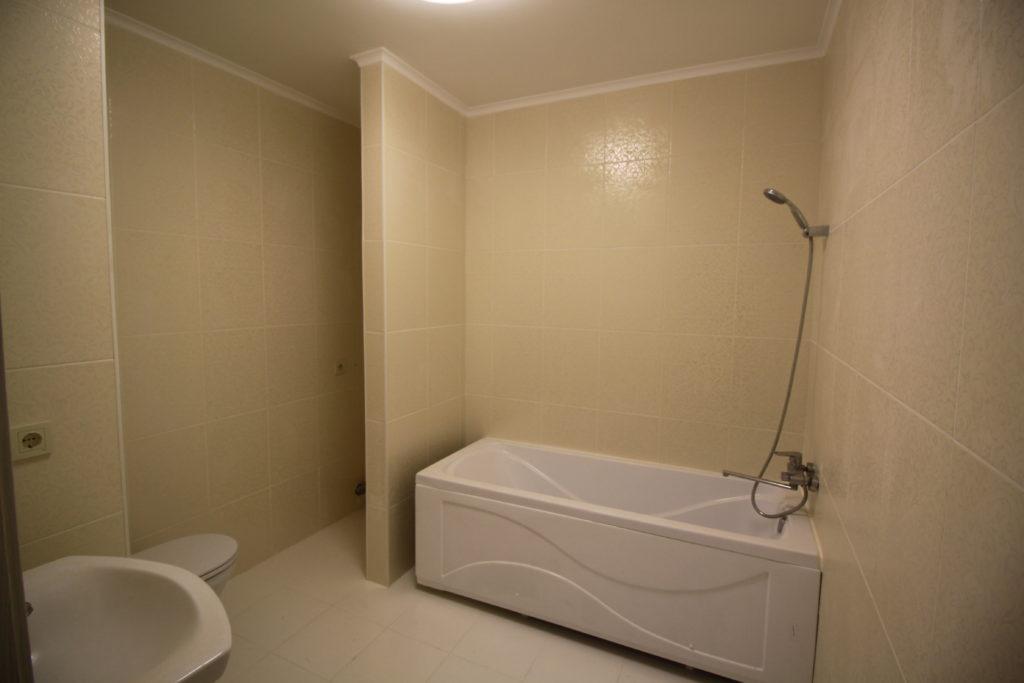 Квартира в Гурзуфе в новом доме 4