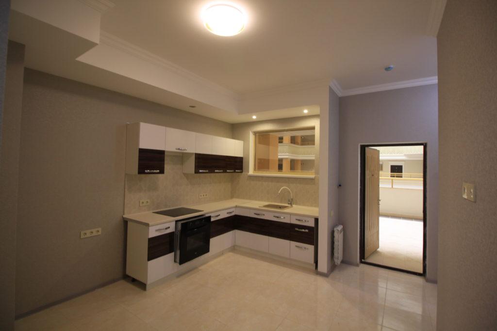Квартира в Гурзуфе в новом доме 2