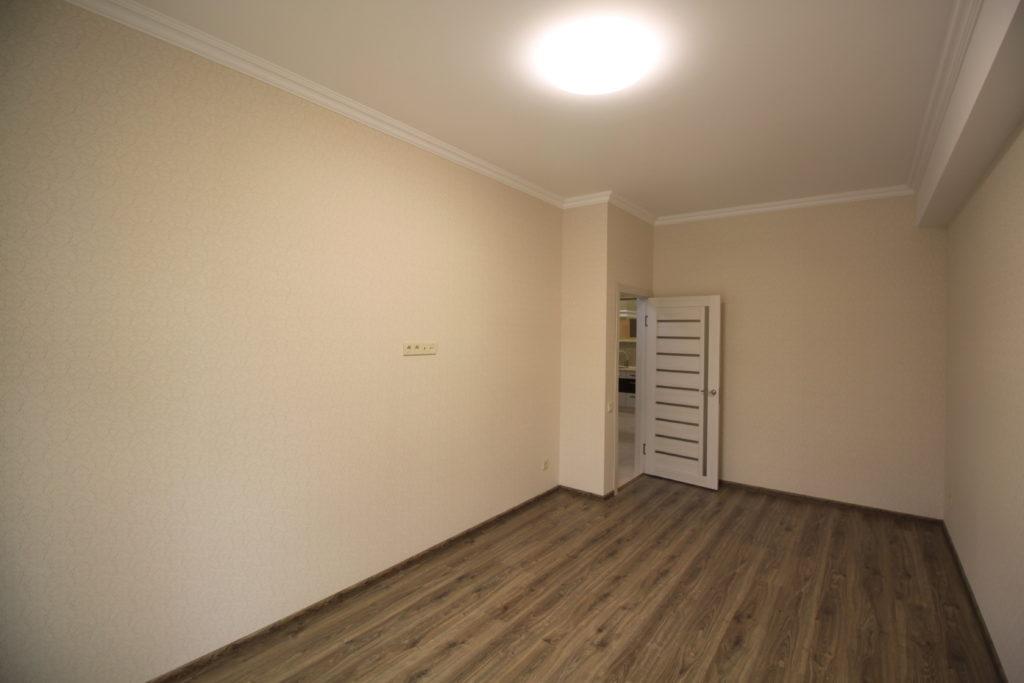 Квартира в Гурзуфе в новом доме 7