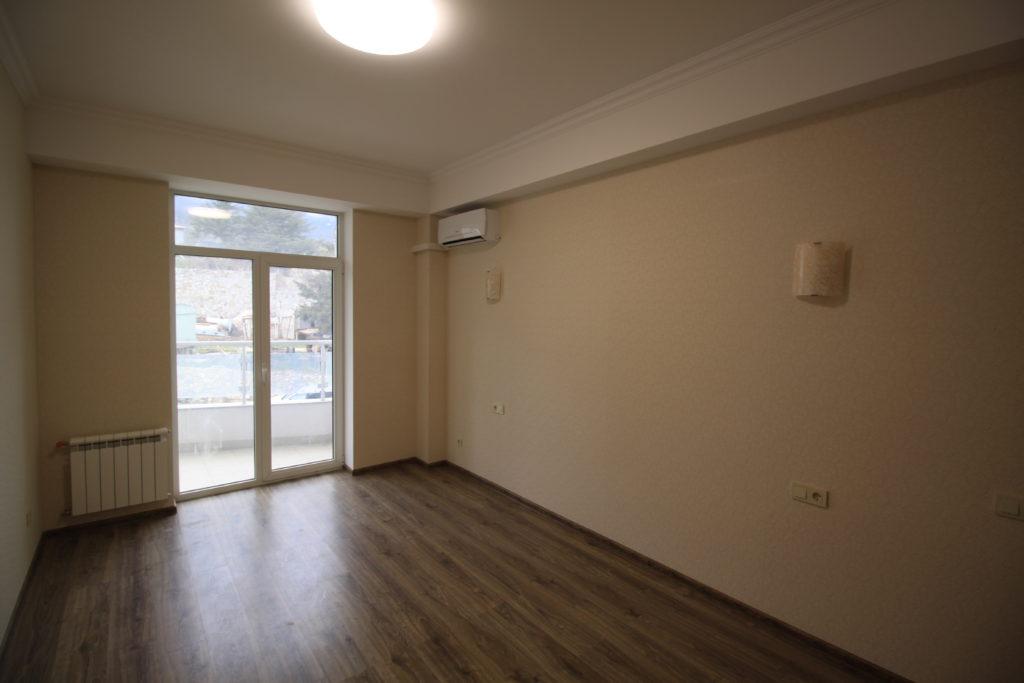 Квартира в Гурзуфе в новом доме 8