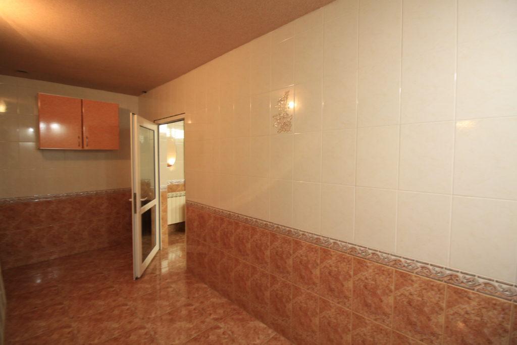 4х комнатная квартира в центре Ялты 20