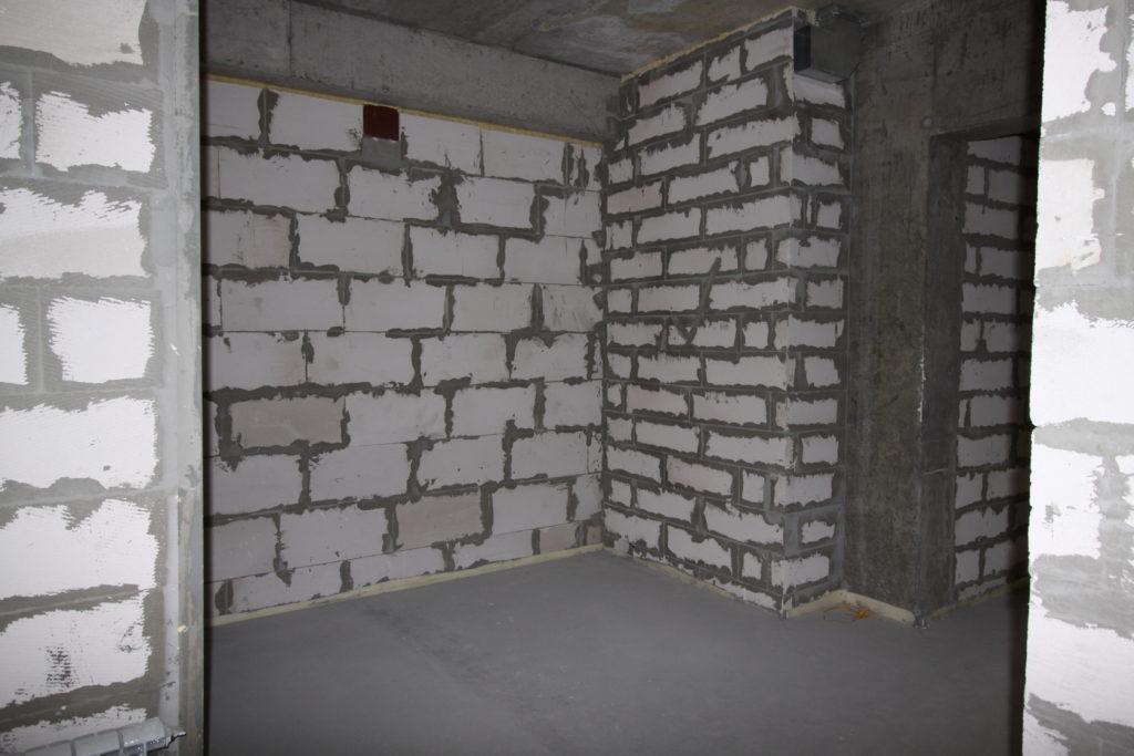 Квартира в Гурзуфе 3