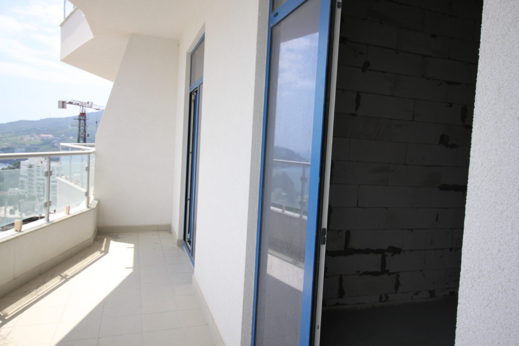 Квартира в Гурзуфе 1