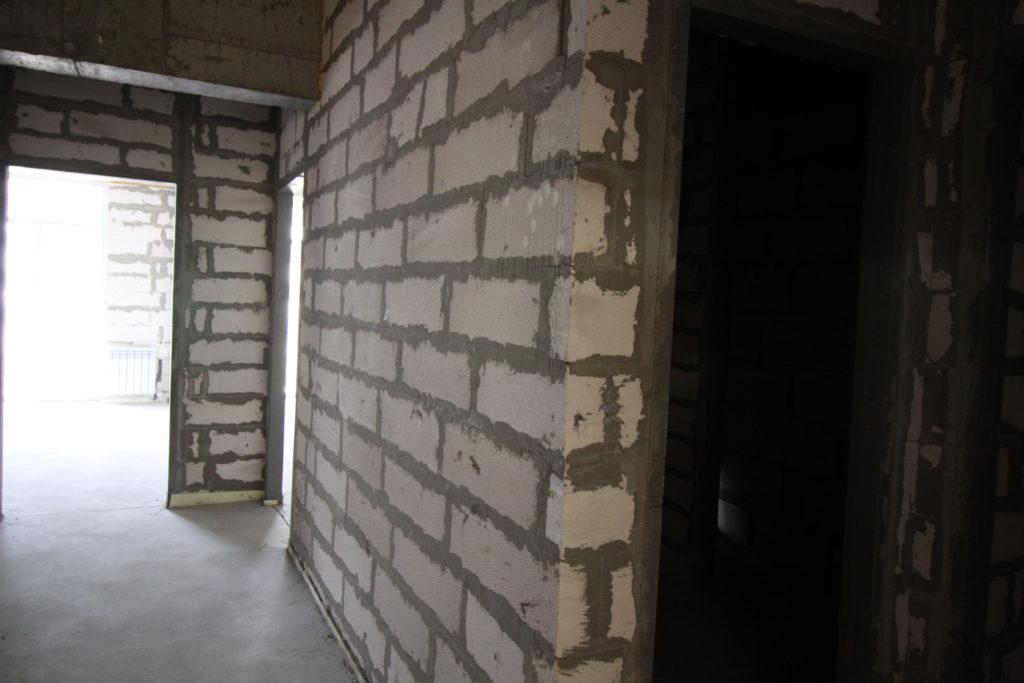 Квартира в Гурзуфе 14