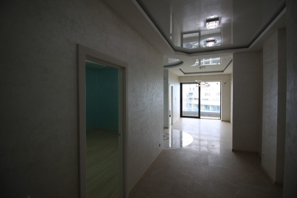 2х квартира в Приморском Парке 6