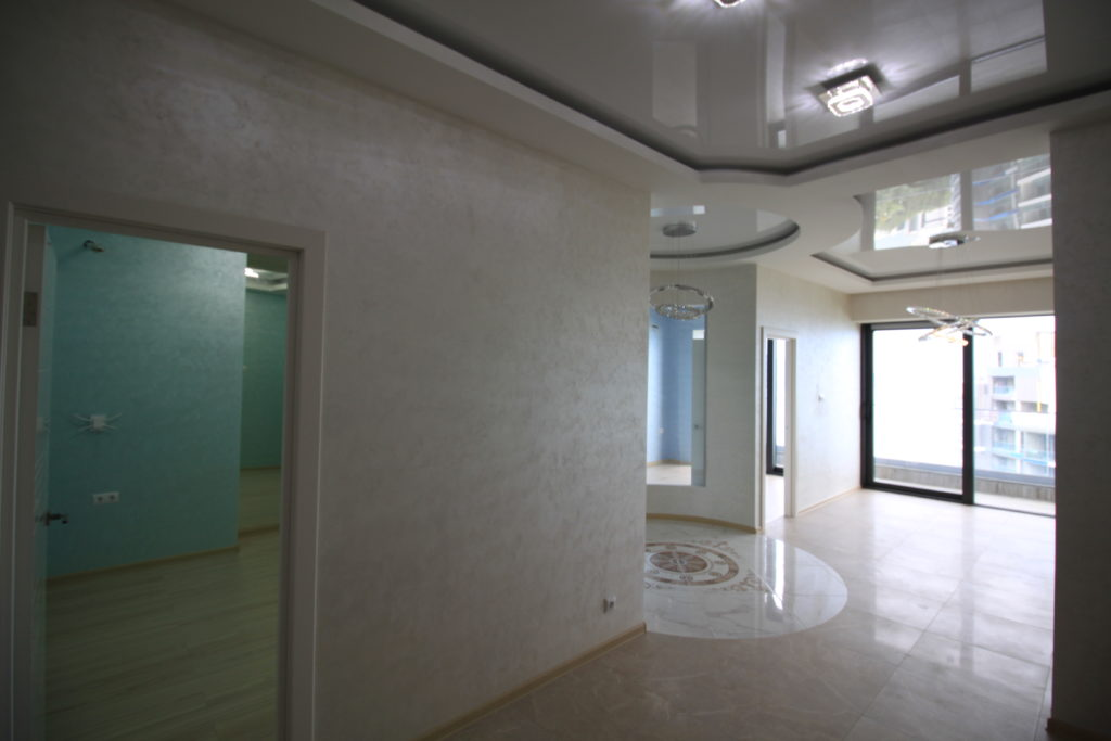 2х квартира в Приморском Парке 8