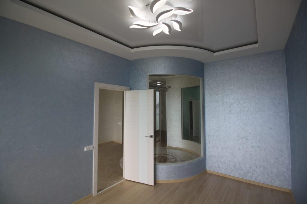 2х квартира в Приморском Парке 15