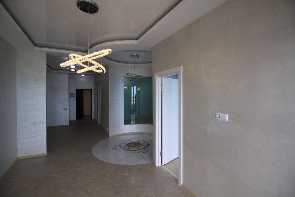 2х квартира в Приморском Парке 1