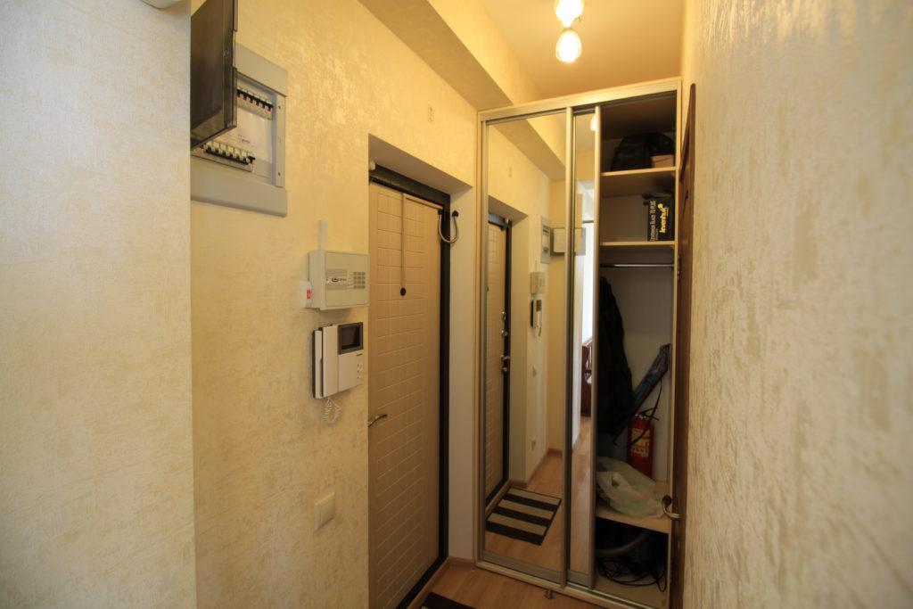 Апартаменты в Ялте 1
